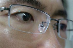 洁盟便携式眼镜超声波清洗机,3分钟给你一副洁净明亮的眼镜-3