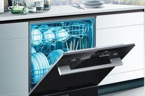 一分钟打消你对洗碗机的误解-1