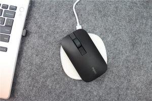 雷柏M550绝对是支持无线充电鼠标最便宜的一款了,性价比划算-1