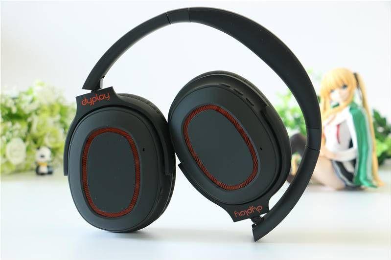 dyplay城市旅行者2.0降噪耳机体验,世界喧嚣中静享音乐-1