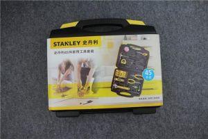 家居维修小帮手:史丹利45件套工具套装组合评测-1