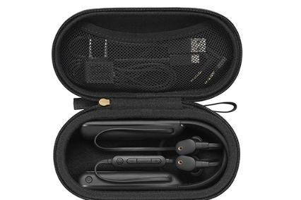 索尼WI-1000XM2降噪耳机二代即将开售:内置耳机放大器-3