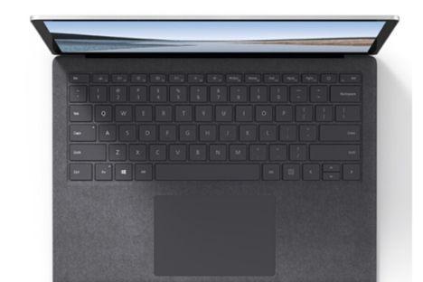 微软Surface Laptop 3今日开售:四款可选-3