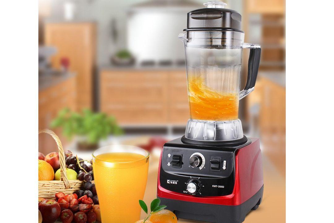 料理机怎么选购 料理机可以做哪些食物-2