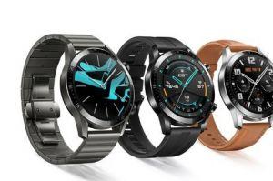 华为Watch GT2新年款发布:售价1588元起-3