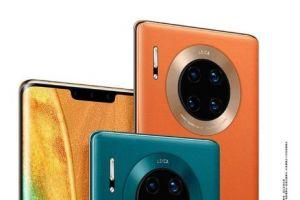 售价为6399元!华为Mate30 Pro 5G手机推出8+128GB版本-1