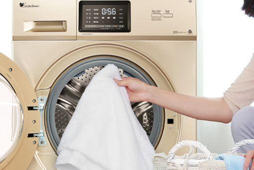 波轮和滚筒哪个更好 洗衣机该如何选购-3