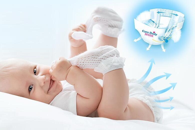 纸尿裤选购使用全攻略 你给宝宝用对了吗-1