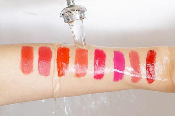 唇釉知识百科:唇釉怎么涂 唇釉和口红的区别-2