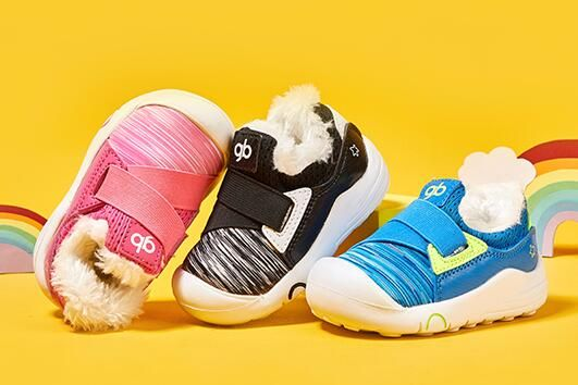 婴儿鞋选购指南 如何选一双好的婴儿鞋-1