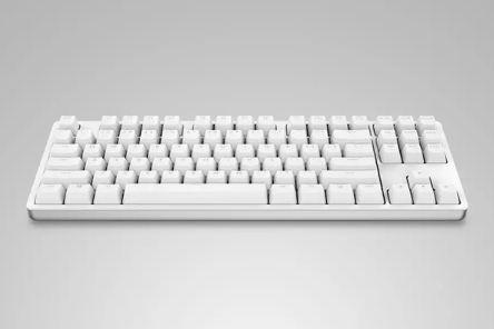 小米悦米机械键盘二代发布:售价299元-1