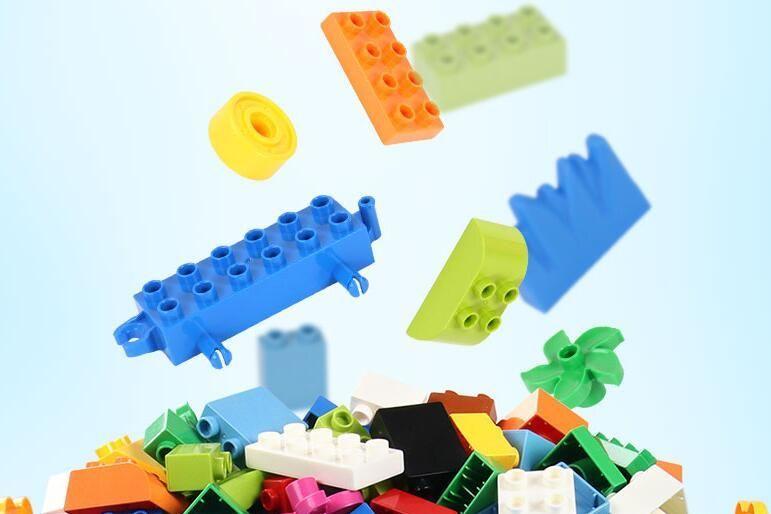 积木玩具有哪些好处 如何选购积木玩具-1