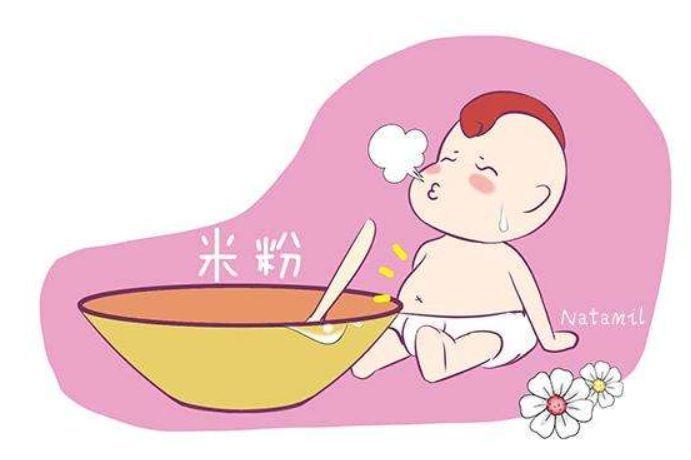 怎么选择婴儿米粉?婴儿米粉选购技巧-1