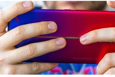 努比亚红魔5G游戏手机通过3C认证:配备55W快充-1