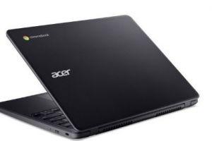 宏碁发布 Chromebook 712(C871) 笔记本:3:2 IPS屏-1