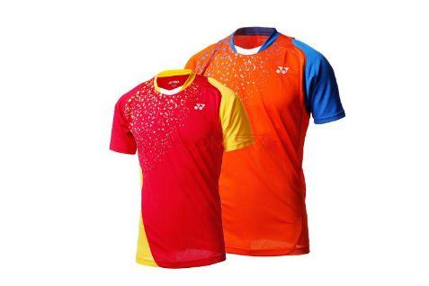什么材质的羽毛球服比较好?羽毛球服品牌推荐-2