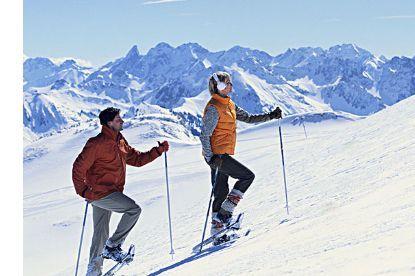 滑雪的基本要领是什么?滑雪杖应符合选择-3