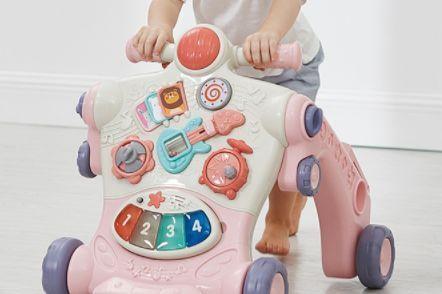 儿童平衡车哪款好 你家宝宝的平衡车选对了吗-2