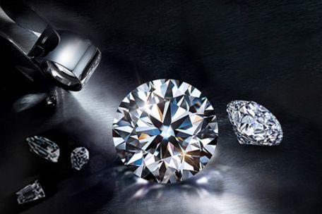 钻石4C标准是什么 钻石如何鉴别-1