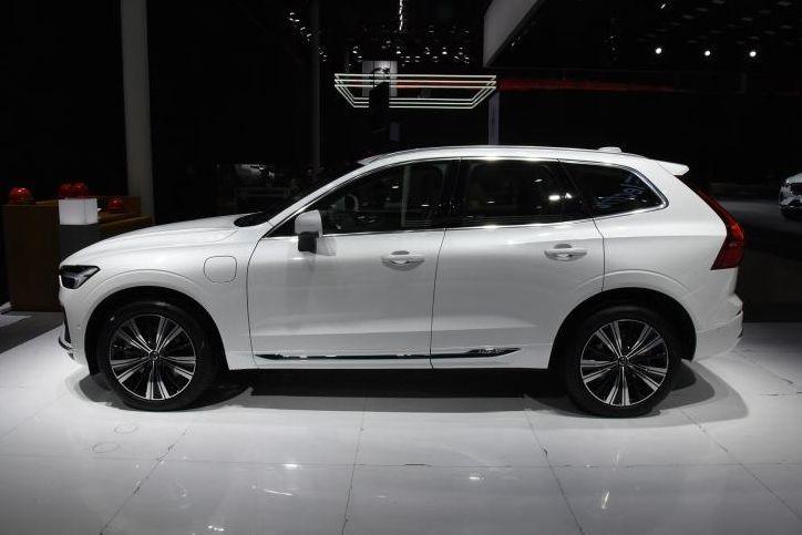沃尔沃发布新款车型 XC60,内置配置信息曝光-1