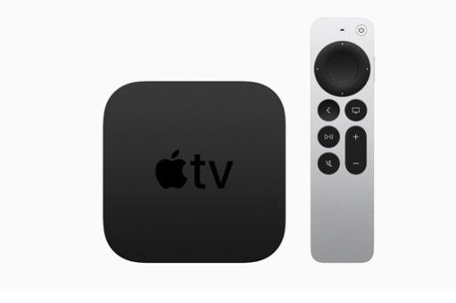 Apple TV内置腾讯、爱奇艺、酷喵等,搭载A12-1