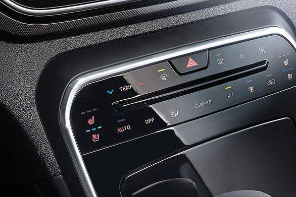 2021款起亚KX5正式上市 售价16.28-19.18万元-3
