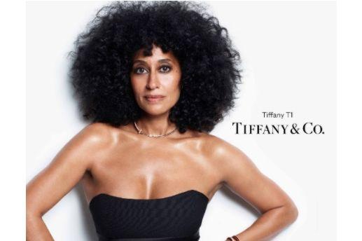 Tiffany & Co. 发布 Tiffany T1 系列2021年全新广告大片-1