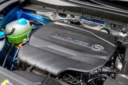 传祺GS4 PLUS将于6月30日上市,预售价为13.5万元起-3