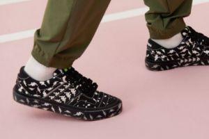 Kappa携手中国滑板国家队,首发全新滑板鞋系列-2