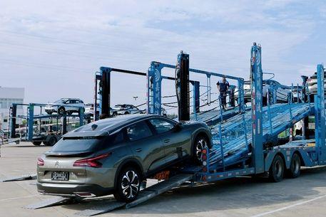 东风雪铁龙凡尔赛 C5 X将于8月9日正式开启预售-2