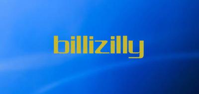 billizilly女士真皮皮带