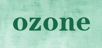 ozone按压式牙膏