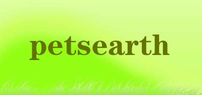 petsearth品牌标志LOGO