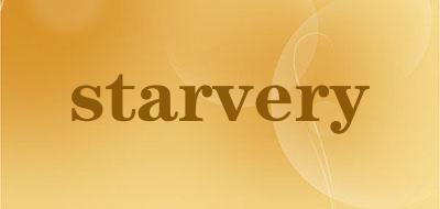 starvery百叶帘