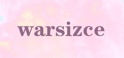 warsizce是什么牌子_warsizce品牌怎么样?