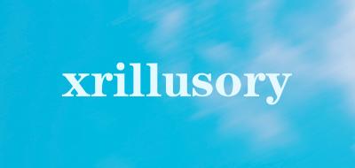 xrillusory是什么牌子_xrillusory品牌怎么样?