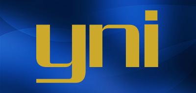 yni是什么牌子_yni品牌怎么样?