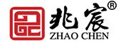 兆宸品牌标志LOGO