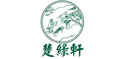 楚绿轩中式背景墙
