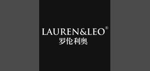 罗伦利奥品牌标志LOGO