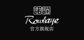 rowlaye水貂皮草