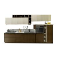 厨房橱柜哪个牌子好_2021厨房橱柜十大品牌_厨房橱柜名牌大全-百强网