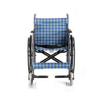 轮椅哪个牌子好_2021轮椅十大品牌_轮椅名牌大全-百强网