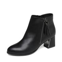 女靴哪个牌子好_2020女靴十大品牌-百强网
