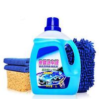 洗车液哪个牌子好_2020洗车液十大品牌-百强网