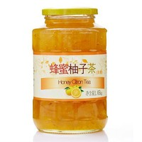 柚子茶哪个牌子好_2018柚子茶十大品牌_柚子茶名牌大全_百强网
