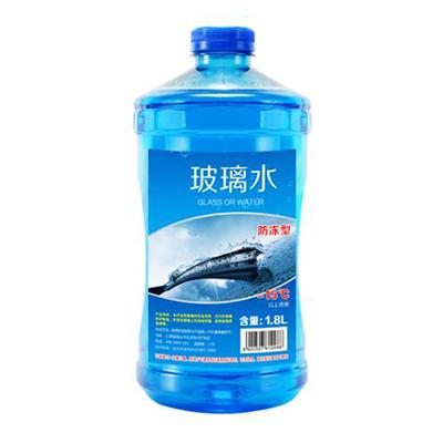 玻璃水哪个牌子好_2021玻璃水十大品牌-百强网