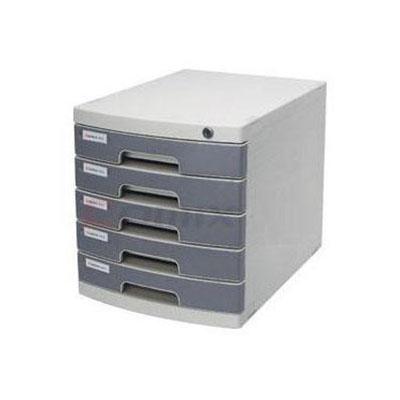 抽屉式文件柜