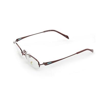 纯钛眼镜框