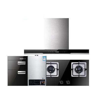 厨卫电器哪个牌子好_2020厨卫电器十大品牌-百强网